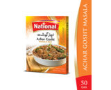National Achar Gosht 50g online at best price in Pakistan