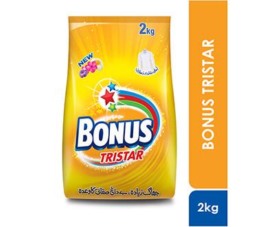 Bonus Tristar 2KG