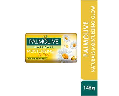 Palmolive Naturals Moisturizing Glow