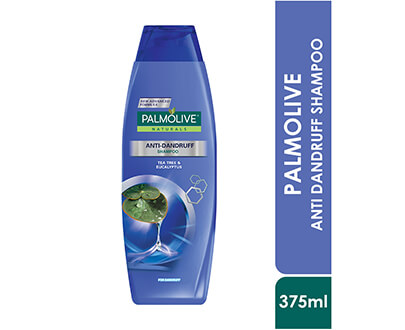 Palmolive Shampoo - Anti-Dandruff 350 ml order Online at Best Price