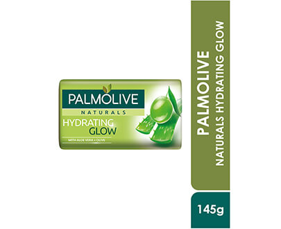 Palmolive Naturals Hydrating Glow