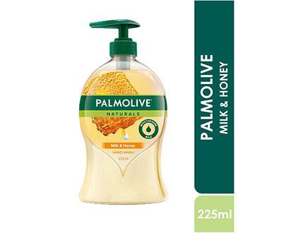 Palmolive Hand Wash Milk