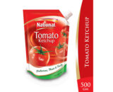 Order National Tomato Ketchup 500g Online at Special Price in Pakistan - Asanbuy.pk