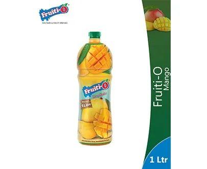 Fruiti-O Mango Juice 1ltr