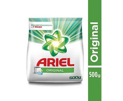 Ariel Original Detergent 500g