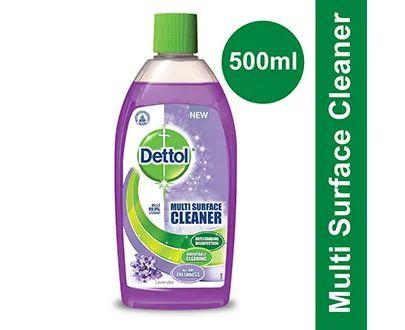 Dettol Multi Purpose Cleaner 500ml Lavender