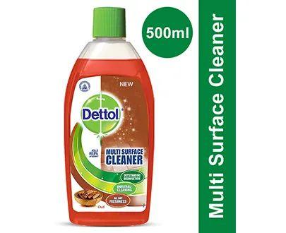 Dettol Multi Purpose Cleaner 500ml Oud