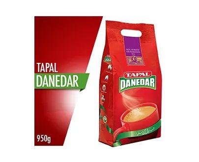 Danedar - 950 GM - Tapal