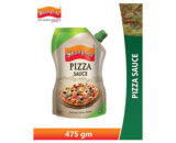 Shangrila Pizza Sauce 475 gm Pouch