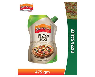 Shangrila Pizza Sauce 475 gm Pouch
