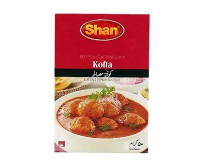 Buy Shan Kofta Masala 50gm Online At Best Price In Pakistan