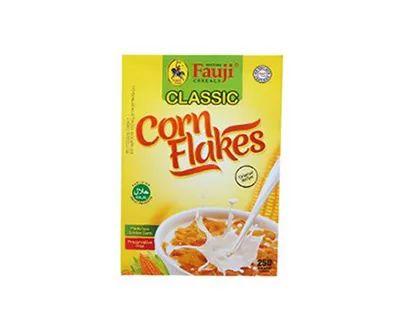 Buy Fauji Classic Corn Flakes 250gm online