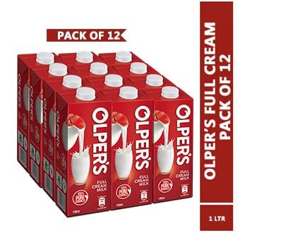Order Olper's 1000ml Pack of 12 Online At Best Price In Pakistan