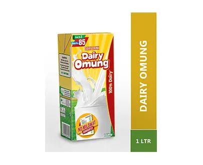 Dairy Omung Milk