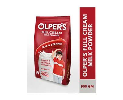Olpers Full Cream Milk Powder 900gm