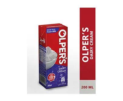 Olper's Cream