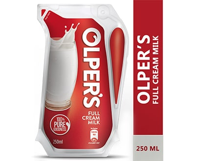 Order Olpers Milk Ecolean 250ml Online in Pakistan - Asanbuy