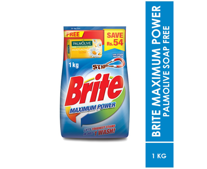 Brite Maximum power 1 KG