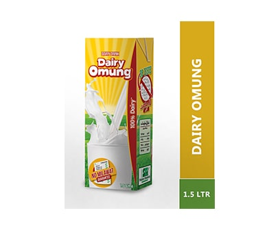 dairy omung 1500ml price in pakistan