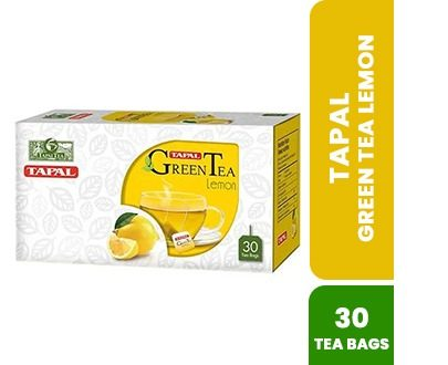 tapal green tea price in Pakistan