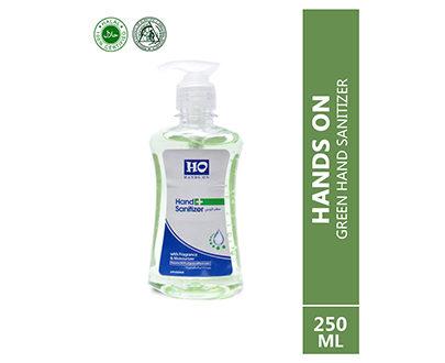 HO Hand Sanitizer in Pakistan