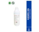 HO Hand Sanitizer 1ltr