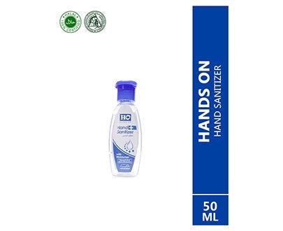HO Hand Sanitizer 50ml