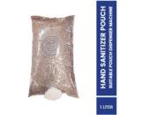 HO Hand Sanitizer Pouch 1Ltr