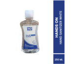 HO Hand Sanitizer White Fliptop 250ml