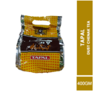 Tapal Dust Chenak Tea - 400gm