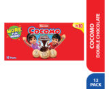 Order Bisconi Cocomo Double Chocolate, 12 pack Online At Best Price