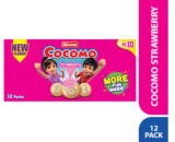 Order Cocomo Strawberry, 12 packs Online at Best Price