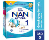 Nestle Nan 1 Soft Pack 350g Online at best price in Pakistan - Nestle Pakistan