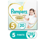 Order Pampers Pants Jumbo Pack Size 5 Online At Best Price In Pakistan