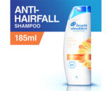Buy Head and Shoulders Anti Hair Fall Shampoo Online At Best Price In Pakistan
