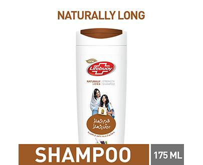 lifebuoy shampoo naturally long