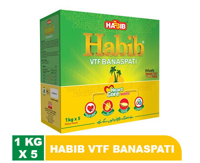 HABIB VTF BANASPATI