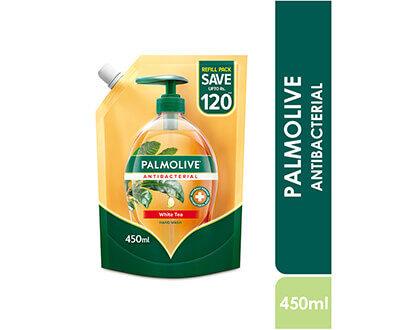 palmolive antibacterial