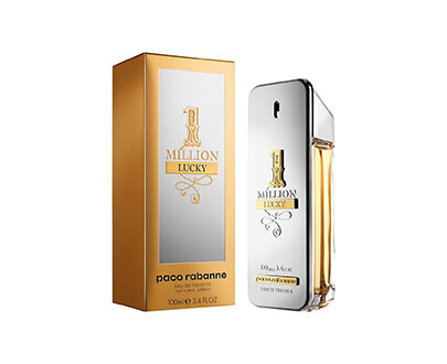 paco rabanne lucky