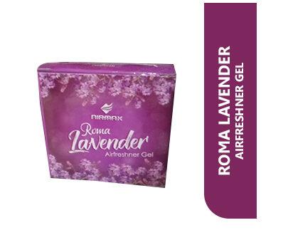 roma lavender airfreshner gel