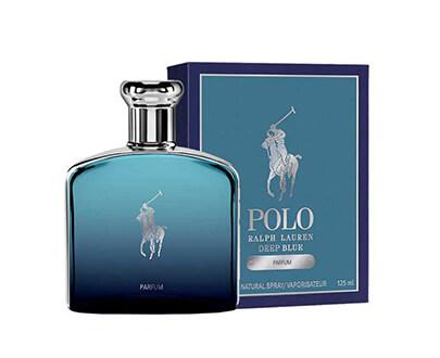ralph lauren polo deep blue perfume