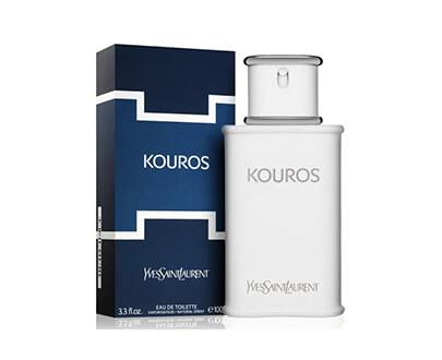 Saint Laurent Kouros