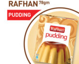 Rafhan Egg Pudding 78Gm