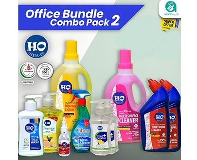 Ho Office Bundle Combo Pack 2
