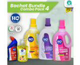 Ho Bachat Bundle Combo Pack 4