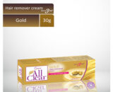 All Clear Hair Remover Cream (Gold) 30gm